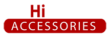 Hi Tech Accessories Logo